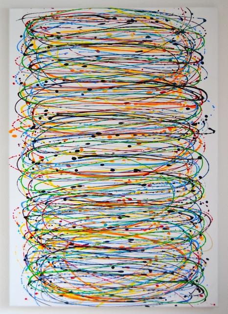 Kunst und Kunstwerke von Astrid Stöppel, deutsche Künstlerin aus Weilheim nahe bei München, moderne Acrylbilder auf Leinwand, schöner und moderner Wohnen, Unikate kaufen, Kunst im Internet finden, abstract artist, arteide
