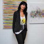 Astrid Stöppel, Astrid Stoeppel, Endkreativ, London, art, artworks, modern, modern art exhibition, art for collectors, art collector, online, abstract art