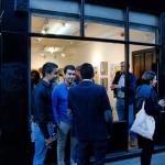 Astrid Stöppel, Astrid Stoeppel, London, modern art, pop art, colorful artworks, abstract art, art for collectors, modern paintings in London, exhibition in London,