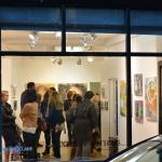 Astrid Stöppel, Astrid Stoeppel, Brick Lane, Art Brick Lane, Brick Lane Gallery, modern art in London, tate modern, abstract artworks, may 2015, art for collectors