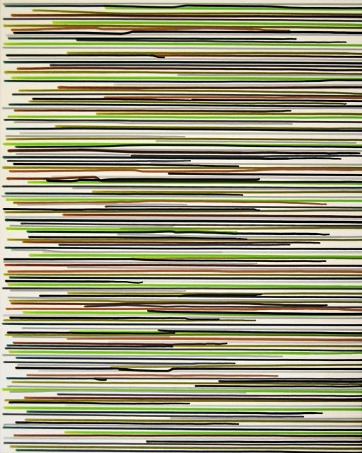 series emotional acrylics, abstrakte Kunst grün, place of relaxation, astridstoeppel.com, german abstract art, german artists, modern, contemporary, Astrid Stöppel, Saatchi Art, buy art online, Online Shop