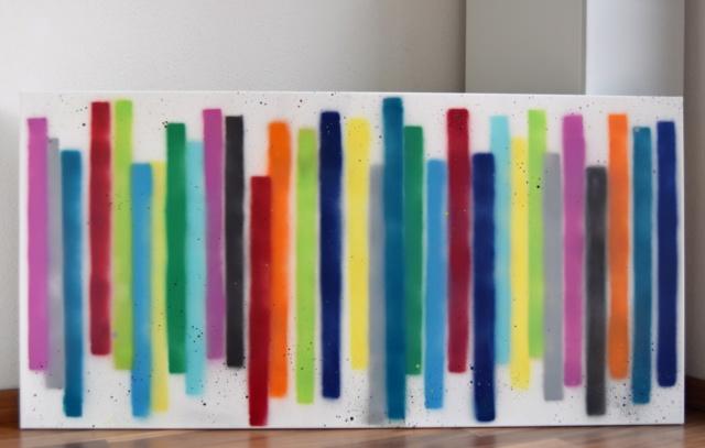 Astrid Stöppel, Astrid Stoeppel - modern and contemporary art, german artist, pop art, abstract, street art, international artist, Art Miami 2019, Art Miami 2020, Saatchi Art, Singulart, art online